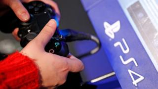 PlayStation 4.