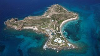 Jeffrey Epstein 'abused ladies' in US Virgin Islands - lawsuit thumbnail