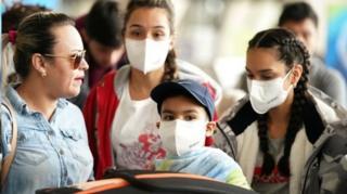 آمریکا محدودیت های شدیدی را برای کنترل وضعیت سلامت مسافرانی که وارد این کشور می شوند به مورد اجرا گذاشته است