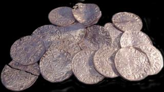 Chew Valley hoard