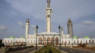 """مسجد """"مسالک الجنان"""""""