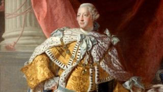 英國國王喬治三世