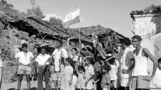 गोवा मुक्तीसंग्राम