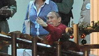 مانوئل نوریگا، رهبر سابق پاناما