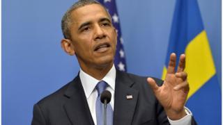President Obama, shown in Stockholm in 2013, has invited Nordic leaders to dinner