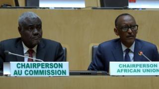 RDC, elections, présidentielle, UA, Paul Kagame