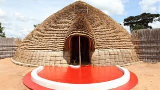 Daya daga cikin tsaffin masarautun gargajiya a Rwanda