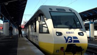 бориспіль залізничний вокзал