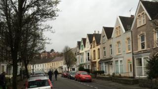 St Helen's Avenue, Swansea