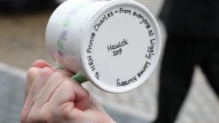 Prince Charles mug