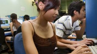 Internet, Việt Nam