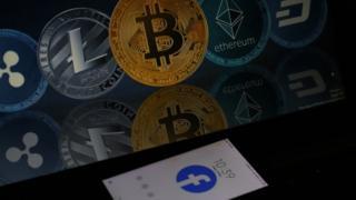 фейсбук запускает собственную криптовалюту