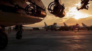 ロシアはアサド政権を支援するためシリア空爆を行ってきた