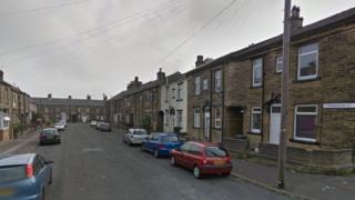 Stephenson Street, Bradford