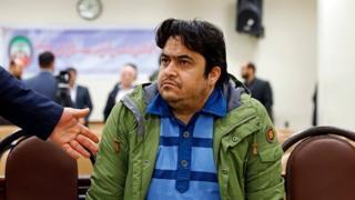 , گزارشگران بدون مرز درباره احتمال اعدام روحالله زم هشدار داد, آخرین اخبار ایران و جهان و فید های خبری روز, آخرین اخبار ایران و جهان و فید های خبری روز