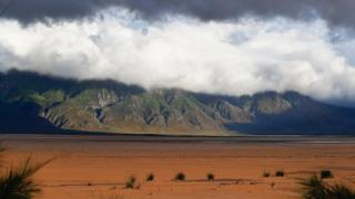 Sequía en Ciudad del Cabo