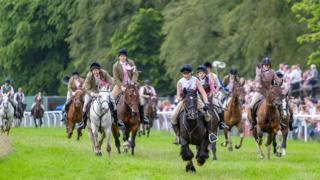 Langholm Common Riding