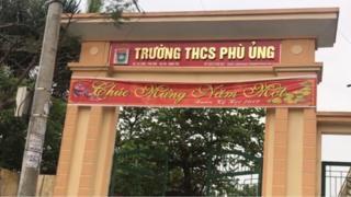 THCS Phu Ung