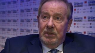 Leicester City Ambassador Alan Birchenall