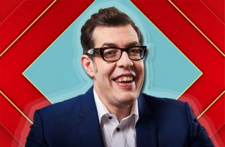 Richard Osman's Election Night Quiz