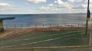 Cayley Promenade