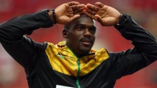 Gasar wasannin Olympic
