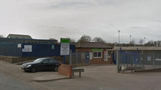 C & J Recycling on Bordesley Green Road, Birmingham