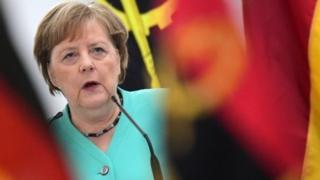 Alemania: el terremoto político que ha causado la ultraderecha en el gigante europeo (y que ha dejado a Angela Merkel sin sucesora) - BBC News Mundo