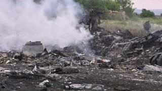 MH17 လေယာဉ် ပစ်ချခံရမှုနဲ့ လူ ၄ ဦးကို စွဲချက်တင်