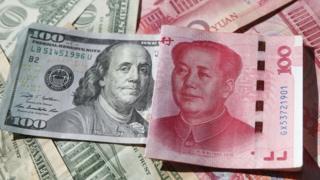 Yuan, dolar karşısında 7 seviyesini aştı