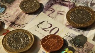 Британские фунты