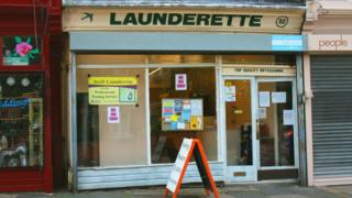 Swift Laundrette