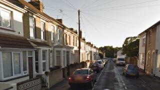 East Street, Gillingham