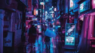 in_pictures Street scene