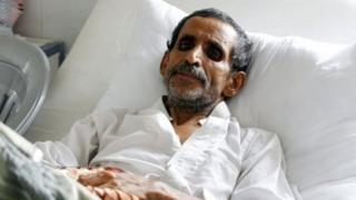 Hakuna sehemu nchini Yemen ambayo haijaathirika na ugonjwa wa kipindupindu