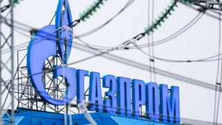 лого газпрома