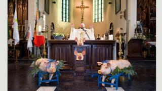Свято Святого Антонія