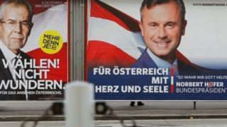 вибори в Автсрії