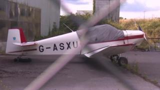 Jodel aircraft