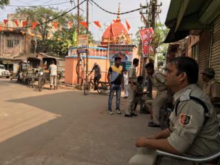 पश्चिम बंगाल, आसनसोल में सांप्रदायिक तनाव