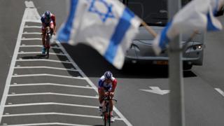 سه روز اول مسابقات معتبر جیرو در اسرائیل برگزار میشود