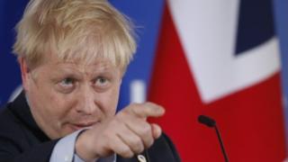 欧盟英国达成脱欧协议 能否议会闯关有悬念