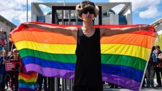 гей-активист