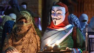 بلوچستان گمشدہ افراد کی بازیابی کے لیے مظاہرہ