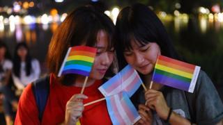 'Giới trẻ LGBT Việt Nam không được bảo vệ' - HRW cho hay