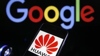 ABD ile Çin arasında Huawei