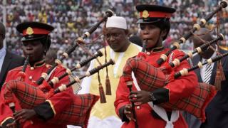 En Gambie, les élections législatives seront organisées le 6 avril prochain en Gambie, d'après un communiqué de la commission électorale nationale.
