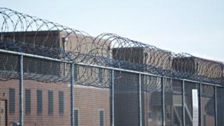 Denver County Jail in Colorado