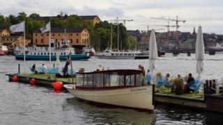 """""""얀테라겐은 스웨덴과 많은 노르딕 사회에 존재하는 무언의 사회적 규칙"""""""