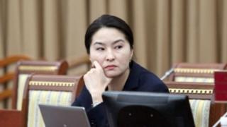 Indira Joldubaeva